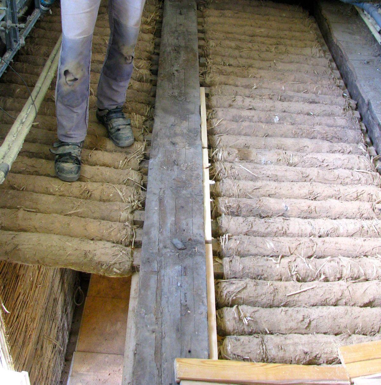 lehm kalk steine lehmbau in g ttingen und umgebung fachwerksanierung. Black Bedroom Furniture Sets. Home Design Ideas