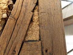 Sandstrahlarbeiten 2